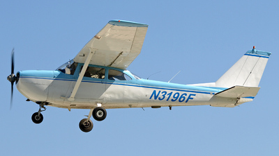 A picture of N3196F -  - [] - © Steve Homewood