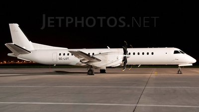 SE-LOT - Saab 2000 - Golden Air