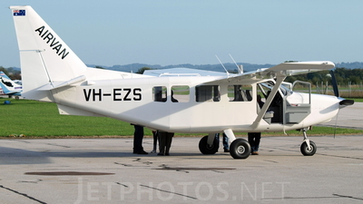A picture of VHEZS - Gippsland GA8 Airvan - [32012178] - © Branko Cesljas