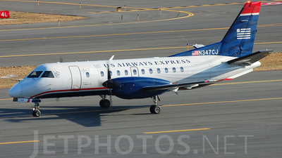 A picture of N347CJ -  - [] - © Oliver P.