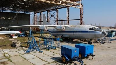 ER-ADD - Antonov An-12BP - Renan Air