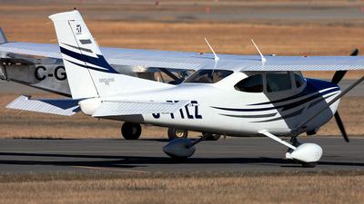A picture of CFTLZ - Cessna T182T Turbo Skylane - [T18208418] - © Mike MacKinnon