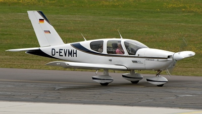 D-EVMH - Socata TB-200 Tobago XL - Private