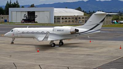 A picture of N169JC -  - [] - © Juan Felipe Arango P�rez