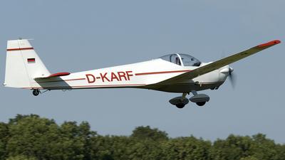 A picture of DKARF -  - [] - © Claus Seifert