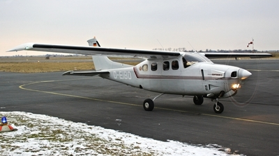 D-EIBO - Cessna P210N Pressurized Centurion II - Private