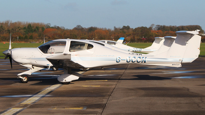 A picture of GOCCN - Diamond DA40D Diamond Star - [D4.241] - © n94504