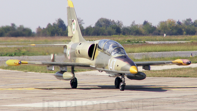 147 - Aero L-39ZA Albatros - Bulgaria - Air Force