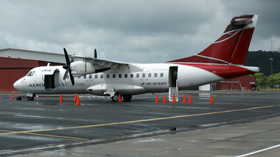 HP-1679APP - ATR 42-300 - Aeroperlas