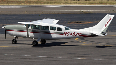 N9482M - Cessna T207A Turbo Stationair 8 - Westwind Aviation