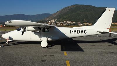 I-PDVC - Partenavia P.68 Observer 2 - Private