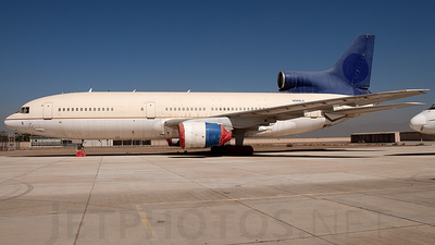 N389LS - Lockheed L-1011-500 Tristar - Private
