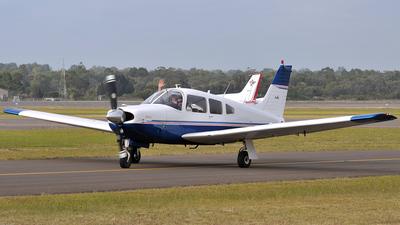 VH-SJF - Piper PA-28R-201 Arrow III - Schofields Flying Club