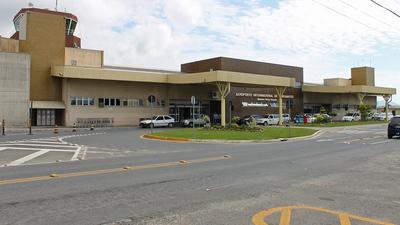 SBNF - Airport - Terminal