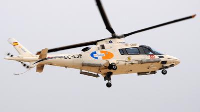 A picture of ECLJE - Agusta A109E Power - [11085] - © Alexander Portas