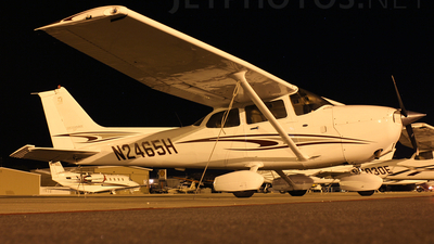 A picture of N2465H - Cessna 172S Skyhawk SP - [172S10056] - © Alvaro Angarita