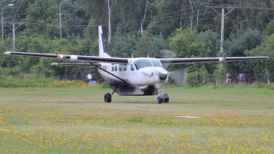 SP-KON - Cessna 208B Grand Caravan - Air Alliance