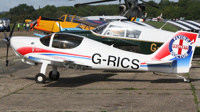 A picture of GRICS -  - [] - © n94504