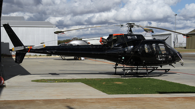 VH-KEB - Eurocopter AS 350B2 Ecureuil - Heliwest