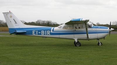 EI-BIR - Reims-Cessna F172M Skyhawk - Private