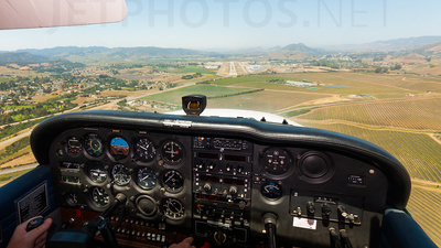 N5399J - Cessna 172N Skyhawk II - Private