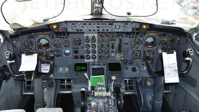 - Boeing 737-4B7 - US Airways