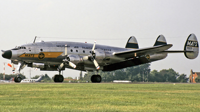 N494TW - Lockheed VC-121A Constellation - Constellation Group