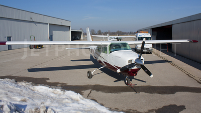 N8275M - Cessna 210K Centurion - Private