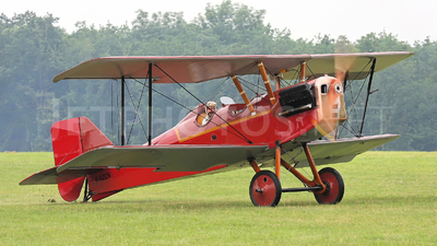 F-AZCN - Royal Aircraft Factory SE.5 - Private