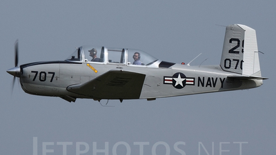 A picture of N34VY -  - [BG41] - © Joe Osciak