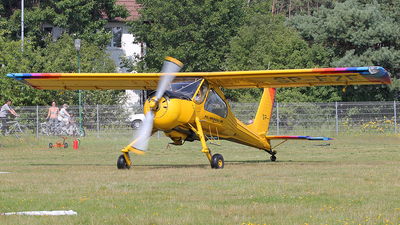 SP-FZE - PZL-Okecie 104 Wilga 80 - Private