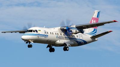 UR-14007 - Antonov An-140-100 - Motor Sich Airlines