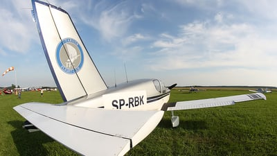 SP-RBK - Socata TB-10 Tobago - Private