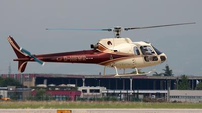D-HEWR - Aérospatiale AS 350B Ecureuil - Private