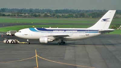 F-OGYR - Airbus A310-324 - Aerolíneas Argentinas