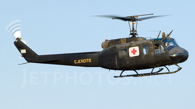 AE-445 - Bell UH-1H Iroquois - Argentina - Army