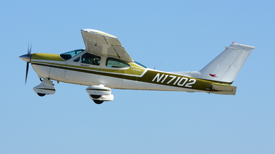 A picture of N17102 - Cessna 177B Cardinal - [17702503] - © Paul Chandler
