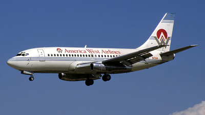 N179AW - Boeing 737-277(Adv) - America West Airlines
