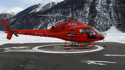 OE-XJH - Aérospatiale AS 355N Ecureuil 2 - Private