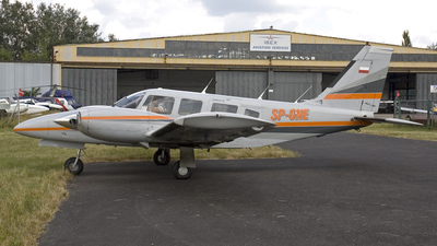 SP-ONE - Piper PA-34-220T Seneca III - Private