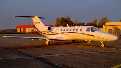 OM-SYN - Cessna 525B CitationJet 3 - Private