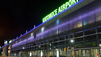 EPKT - Airport - Terminal