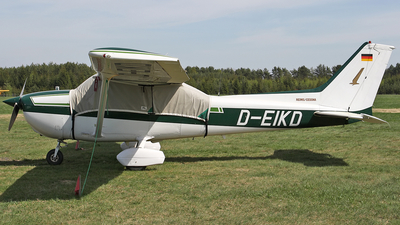 D-EIKD - Reims-Cessna F172P Skyhawk II - Private