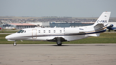 C-FWXL - Cessna 560XL Citation Excel - Airsprint
