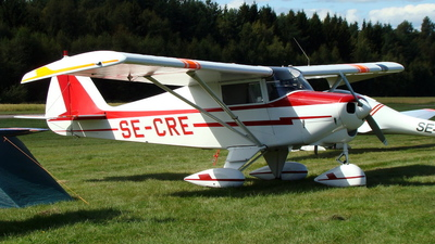 SE-CRE - Piper PA-22-108 Colt - Private