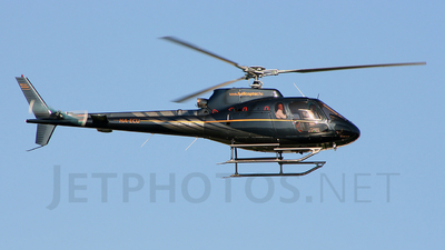 HA-ECU - Aérospatiale AS 350B1 Ecureuil - FLY4less