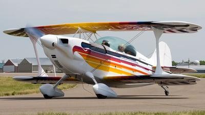 N13LD - Christen Eagle II - Private