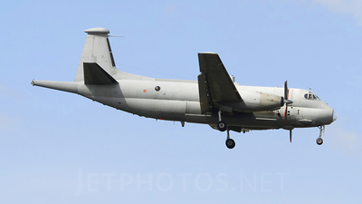 MM40116 - Breguet 1150 Atlantic - Italy - Air Force