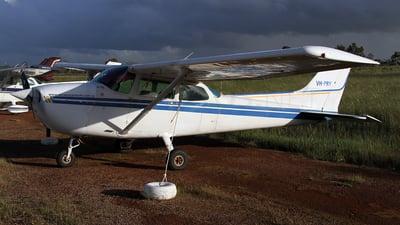A picture of VHPRY - Cessna 172P Skyhawk - [17274315] - © Brenden