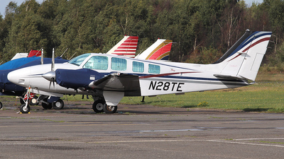 A picture of N28TE -  - [RSUKM01838] - © Ian Howat
